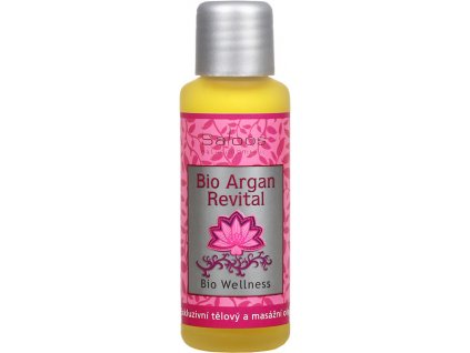 Bio Argan revital - wellness olej