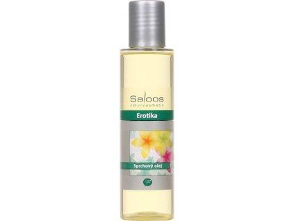 Erotika sprchový olej