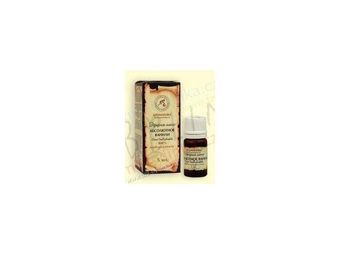 etericky olej absolut vanilka 5ml aromatika(3)