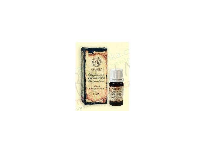 etericky olej jasmin 5ml aromatika(3)