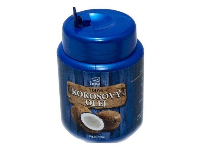 kokosovy olej 250 ml