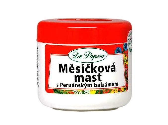 mesickova mast peruansky balsam