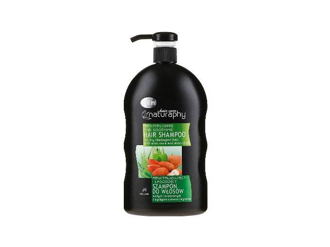 Screenshot 2021 03 02 Sera Cosmetics Naturaphy Hair Shampoo #352;ampon pro such #233; a po #353;kozen #233; vlasy Aloe ve[...]