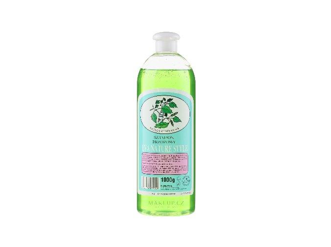 Screenshot 2021 03 02 Eva Natura Nature Style Birch Shampoo #352;ampon s extraktem ze b #345; #237;zy Makeup cz