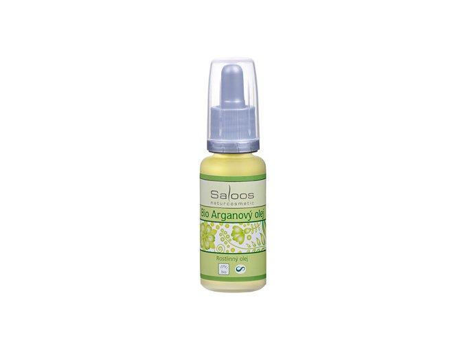 Bio Arganový - regenerační obličejový olej