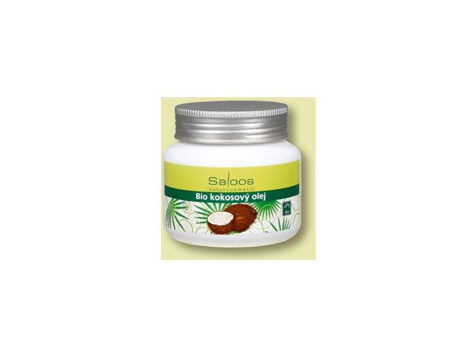 Kokosový 100% olej 250ml