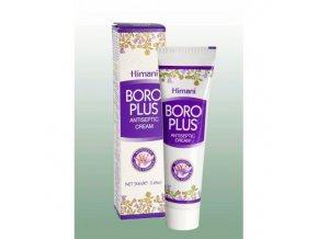 boroplus krem s antiseptickou prisadou 25ml c0