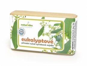 eukalyptove mydlo