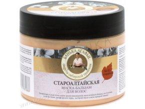 banka agathy maska balzam na vlasy staroaltajska 300ml(1)