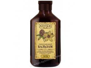 babiccina lekarna kondicioner na vlasy recept c 73 trezalka a medovy jetel 350ml(1)