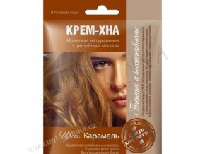 fitokosmetik kremova henna karamel 50ml(1)