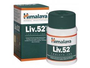 liv52 himalaya pro zdravi net čištění jater