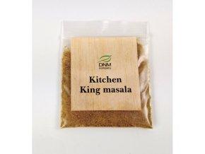 vzorek king masala