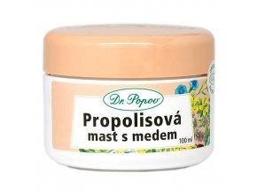 propolisova mast 100ml