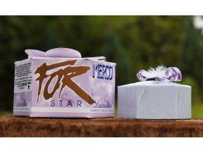Luxusní dárkové mýdlo v krabičce