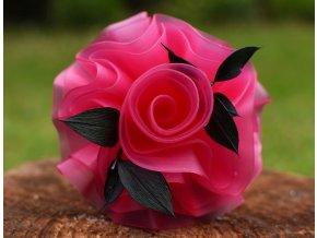 Mýdlo Růže – malá kazeta