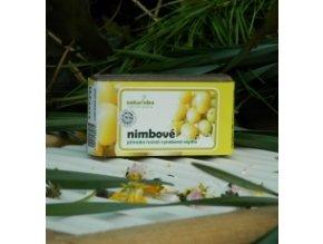 Nimbové mýdlo