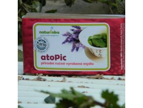 AtoPic mýdlo