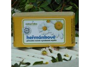 Heřmánkové mýdlo