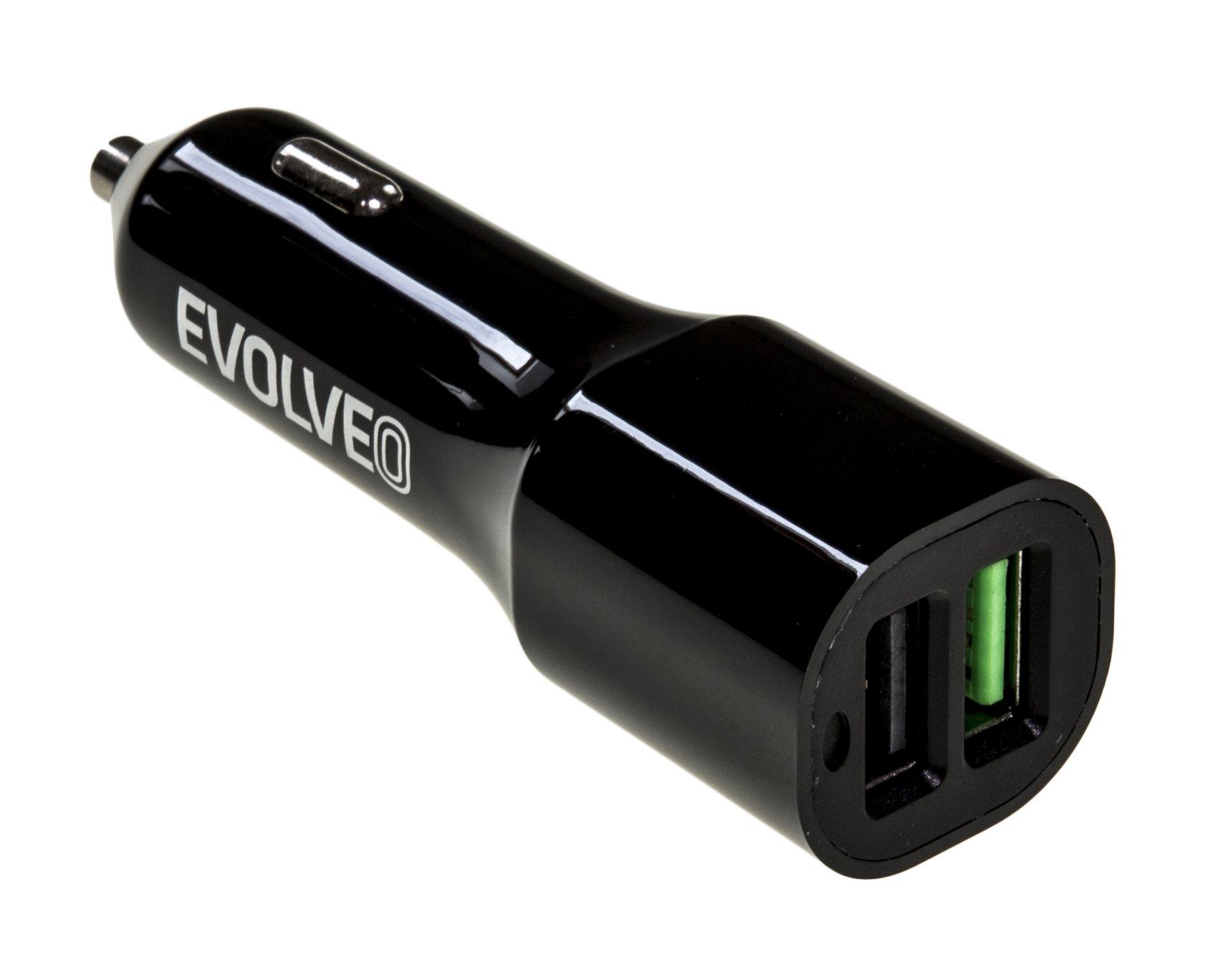 Nabíječka EVOLVEO MX310 - neoriginální