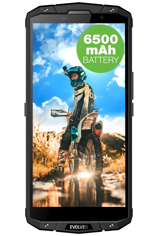EVOLVEO StrongPhone G7, vodotěsný odolný telefon