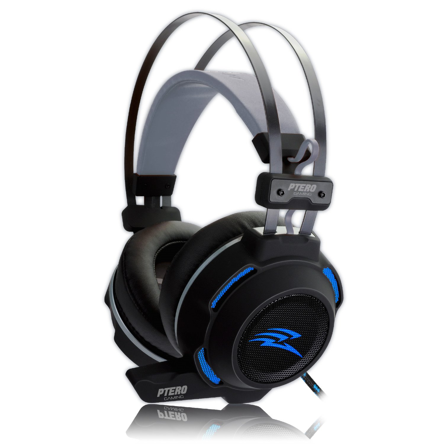 EVOLVEO Ptero GHX300, Gaming Headset with microphone