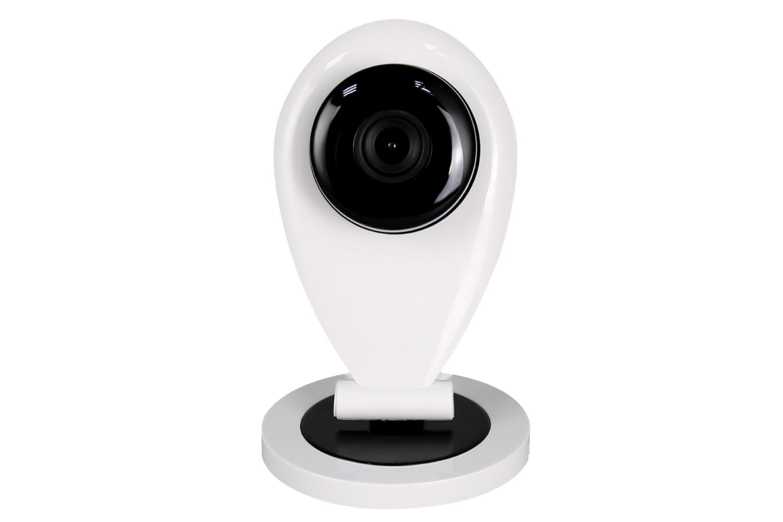 EVOLVEO Salvarix, bezdrátová HD interiérová IP kamera IN720P312