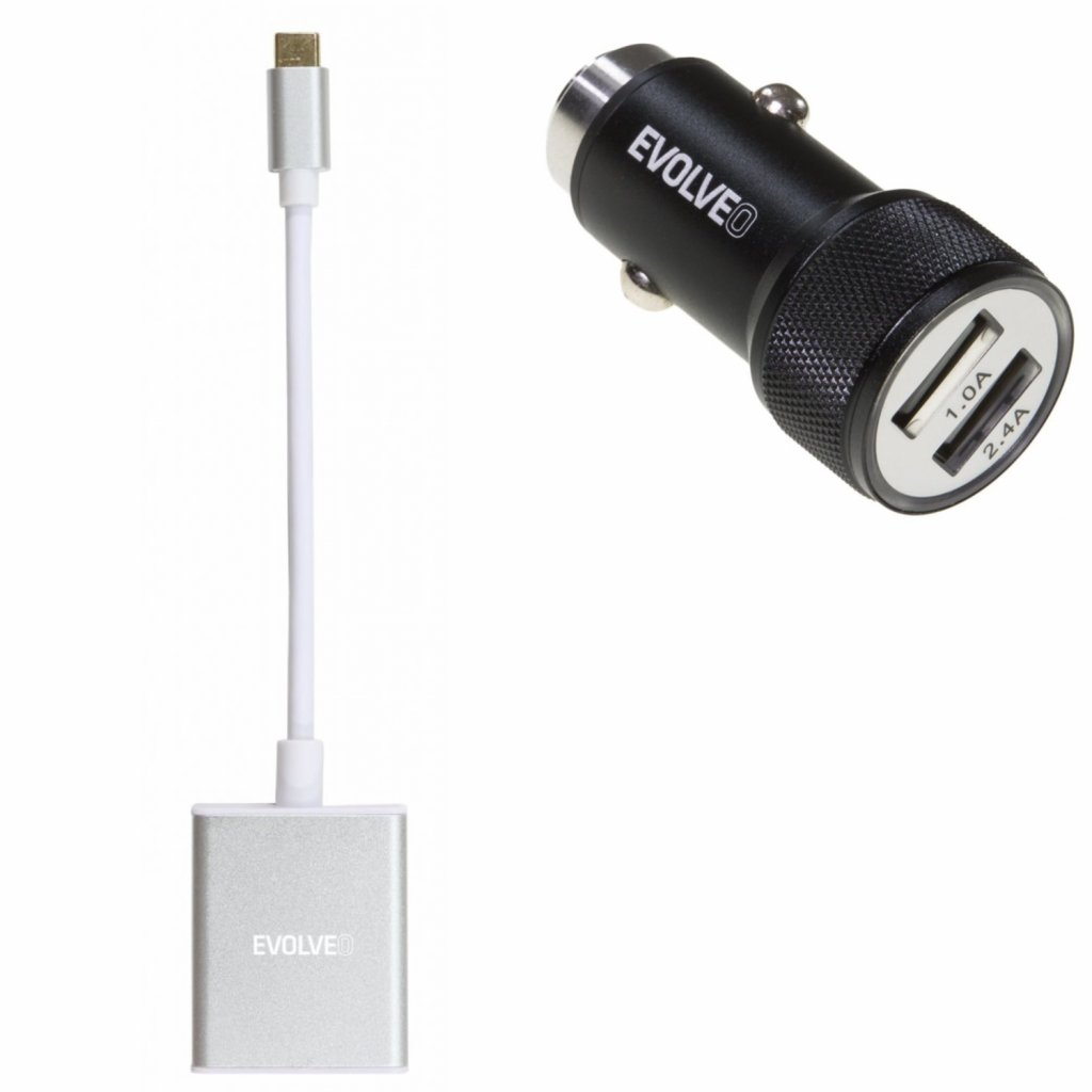 EV USB C HDMI MX240