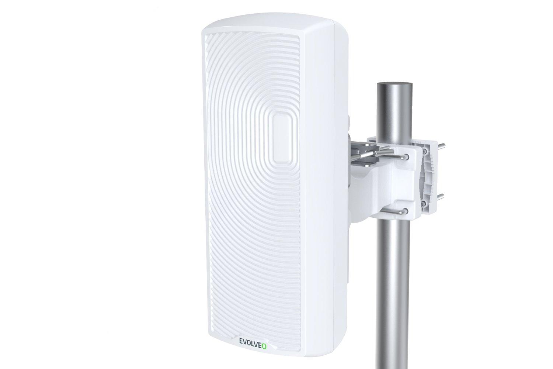EVOLVEO Xany 2in1, aktivní venkovní/pokojová anténa DVB-T2, LTE filtr