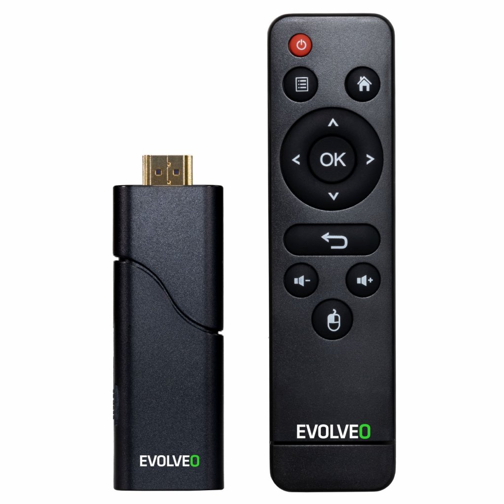EVOLVEO MultiMedia Stick Y2
