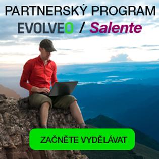 Partnerský program EVO+