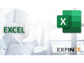 Elektronický videokurz Microsoft Excel 365