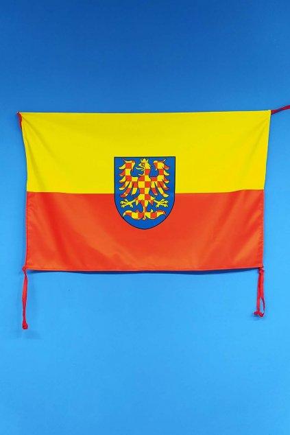 moravska vlajka