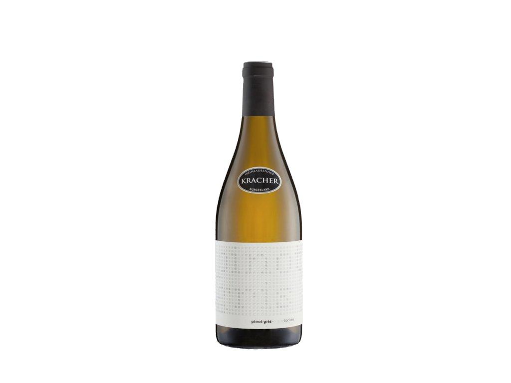 Burgenland Pinot Gris 2018