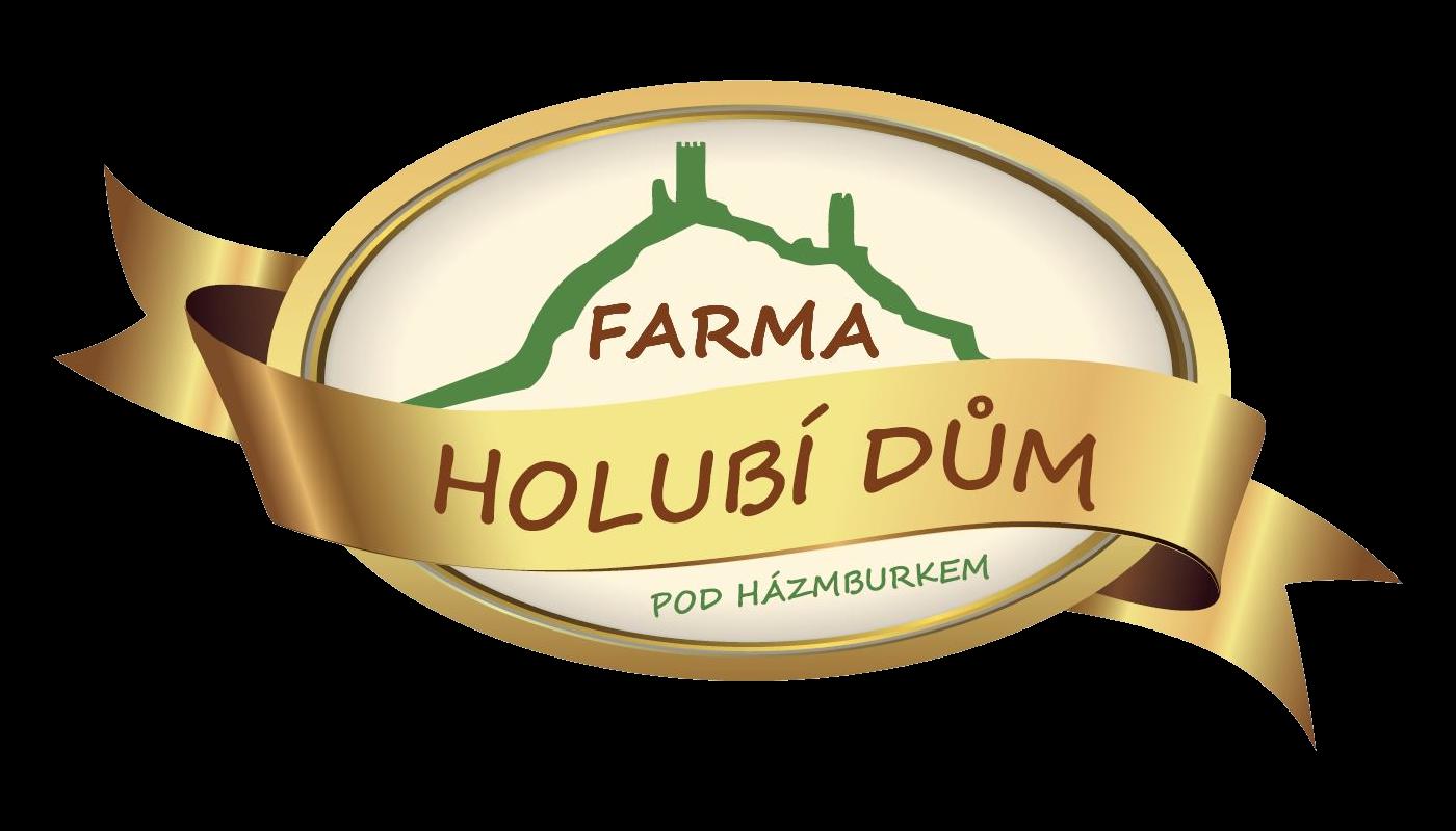 Farma Holubí dům Pod Hazmburkem