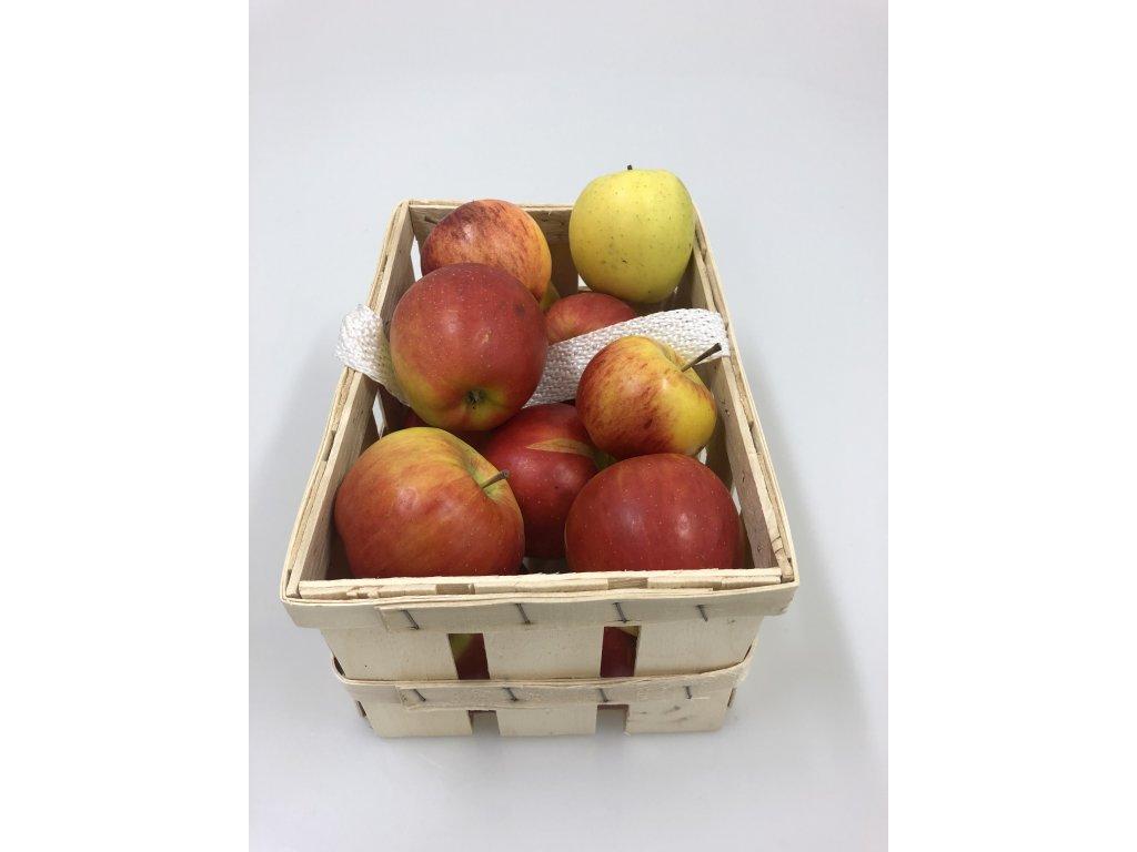 Jablka Výběr