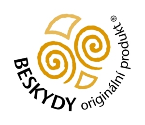 Beskydy originální produkt