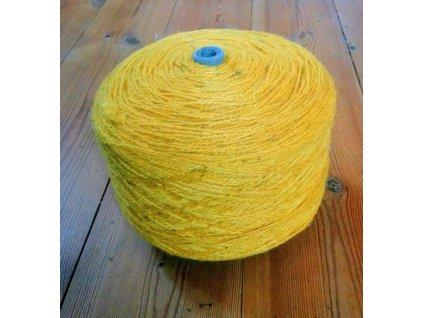 3f6ed93a660 Vlněná příze na ruční tkaní 1 kg - Ekofarma Valaška