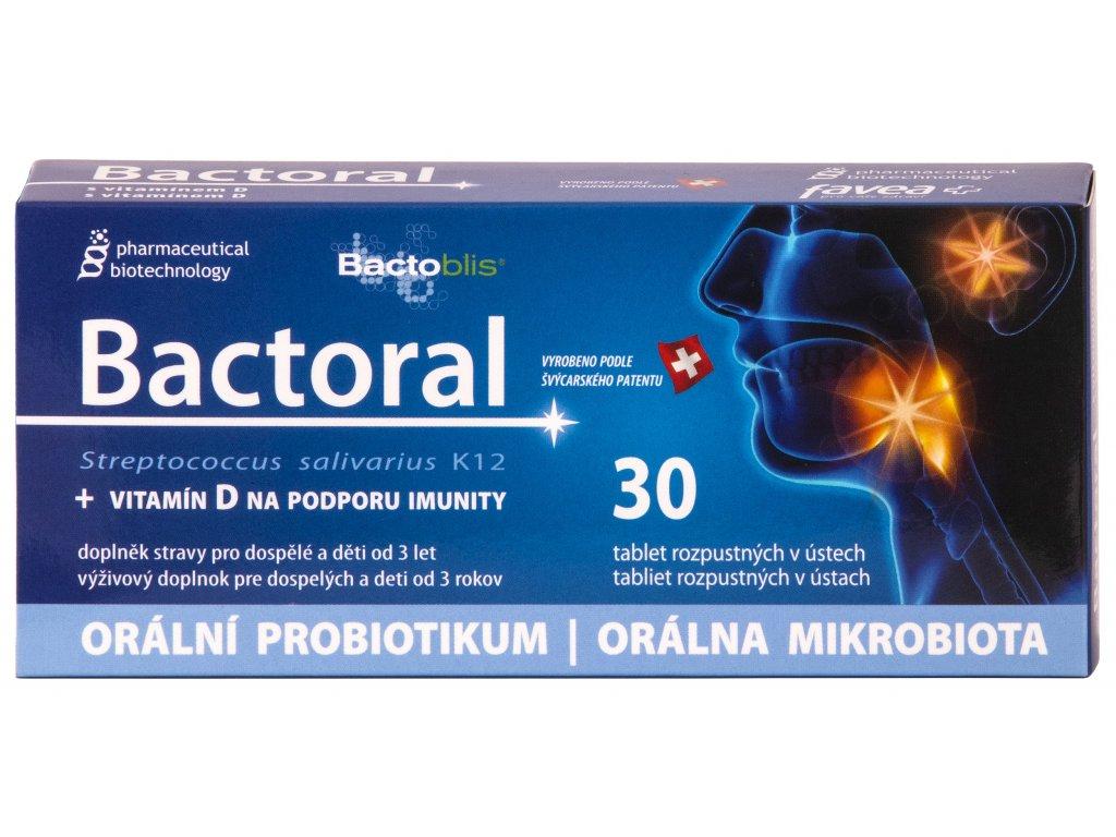 bactoral 30+D 1