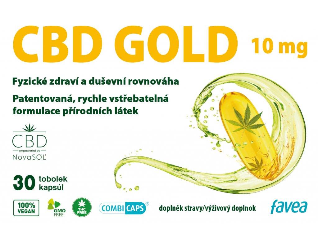 CBD Gold 160920