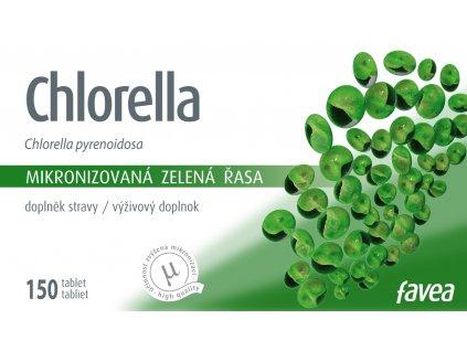 Chlorella 040319