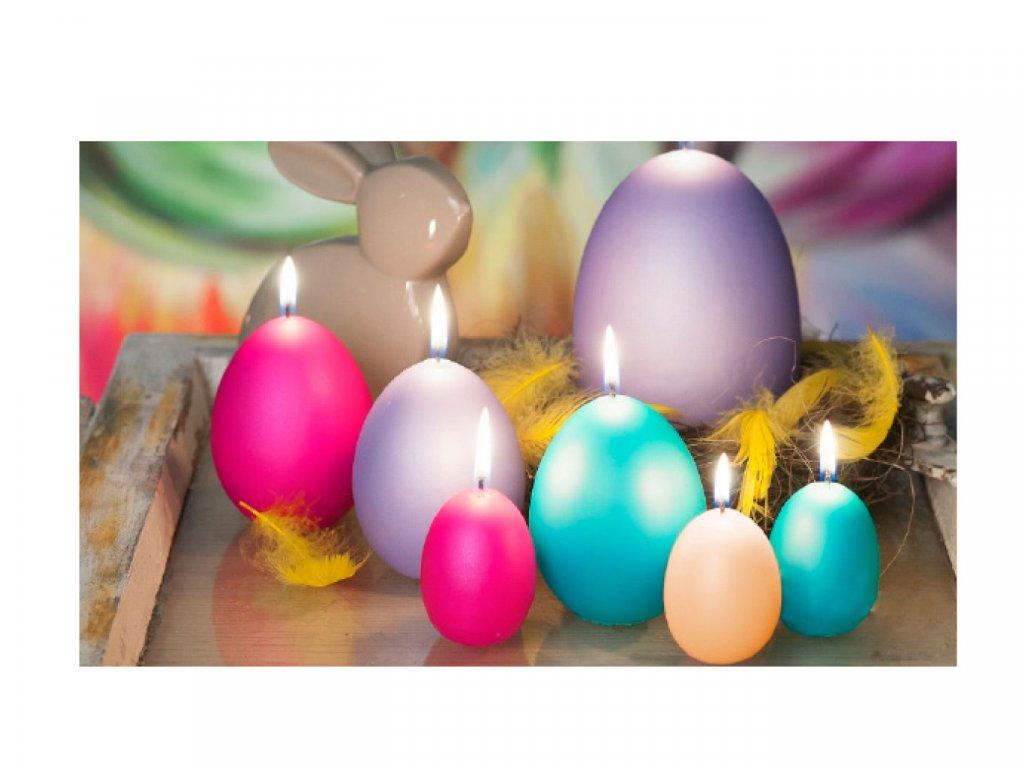 Sviečka vajíčko