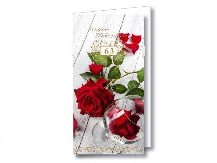 Blahoželanie k výročiu