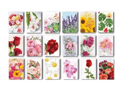 Darčekové kartičky