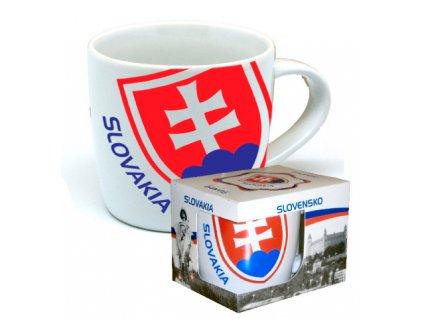 hrncek Slovensko