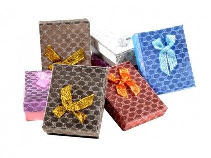 Darčeková krabička - perleťová