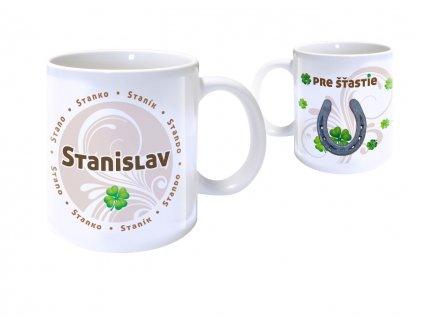 Hrnček s menom - STANISLAV