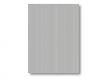 Baliaci papier Strieborný