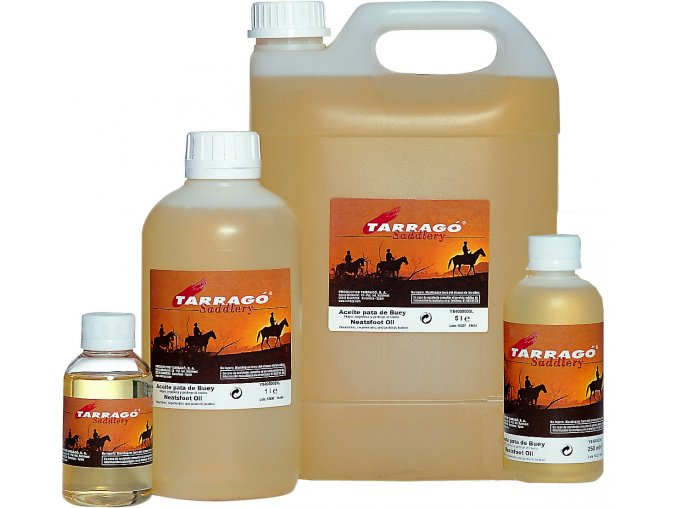 Gama industrial profesional Saddlery sin 500 ml.
