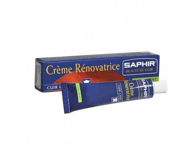 Rychleschnoucí krém pro obnovu kůže Renovating cream 25 ml (0851) (Barva 89 - Rouge Cerise)